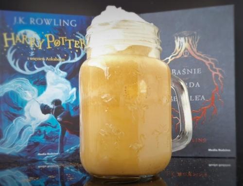 Harry Potter – przepis na bezglutenowe piwo karmelowe