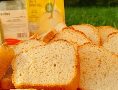 Jaglany chleb bezglutenowy dla dzieci – kolonijny przepis
