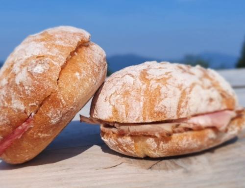 Smakują jak glutenowe – bezglutenowe bułki z mąką teff