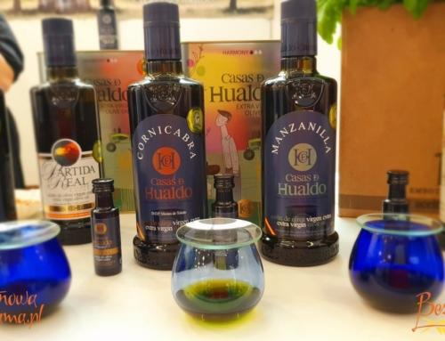 Oliwa z oliwek na odporność u dzieci i dorosłych z celiakią