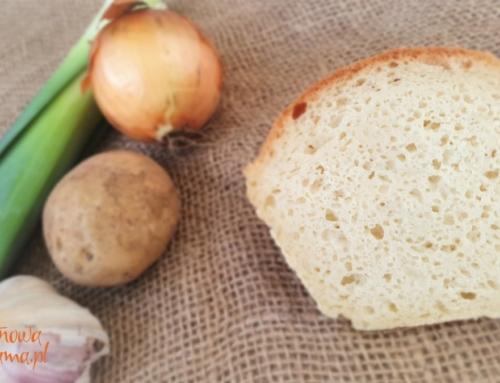 Zimowy chleb bezglutenowy na odporność  – pieczesz i masz :)
