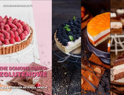 E-book ze słodkimi przepisami bezglutenowymi