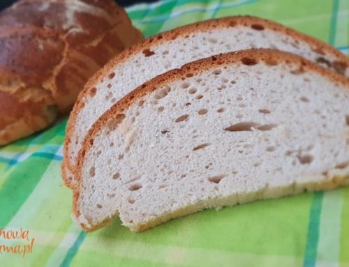 Bochen bezglutenowy z mąką gryczaną – jak glutenowy