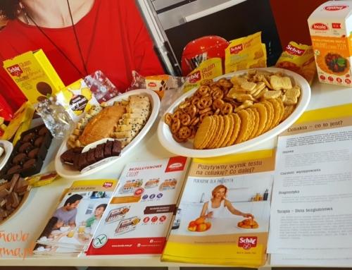 Bez dyskryminacji diety bezglutenowej – Leszno 2019