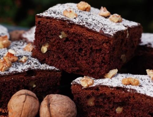 Słodki piernik bezglutenowy na Boże Narodzenie – smakuje jak glutenowy