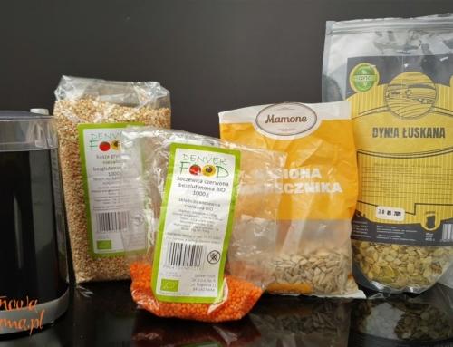 Trafione prezenty dla dziecka lub dorosłego na diecie bezglutenowej