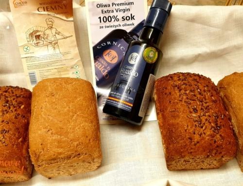 Bezglutenowa piekarnia dostarczyła do Moich Tatr świeży chleb