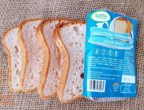 Chleb bezglutenowy w małych opakowaniach – nie wysycha