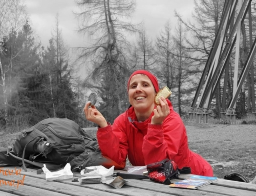 Przed koronawirusem i depresją uciekliśmy w mało popularne góry