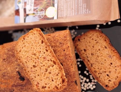 Kasza sorgo – poznaj cudowny składnik diety bezglutenowej