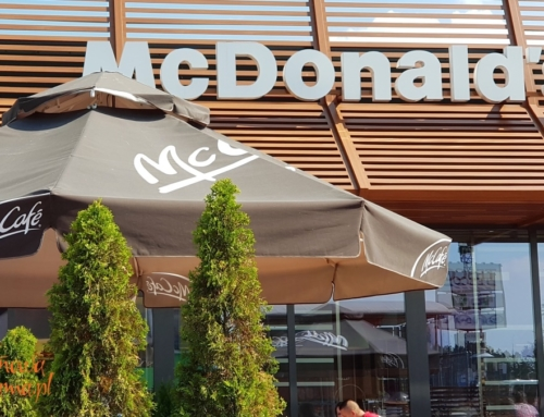Mc Donald's Polska wprowadzi bezglutenowe dania?