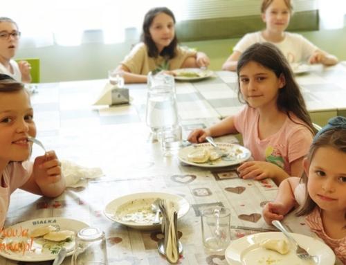 Pierogi bezglutenowe – pyszne dla dzieci z celiakią i dla dorosłych