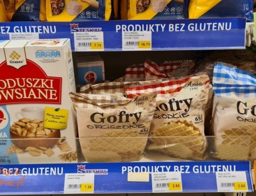 Udana interwencja Bezglutenowej Mamy w supermarkecie