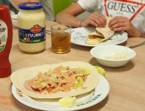 Keczup w diecie bezglutenowej dzieci – obowiązkowy!