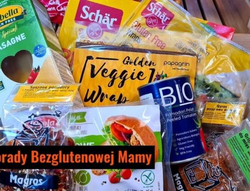 Dieta bezglutenowa jest pyszna! Poznaj smaki świata – podcast 3.