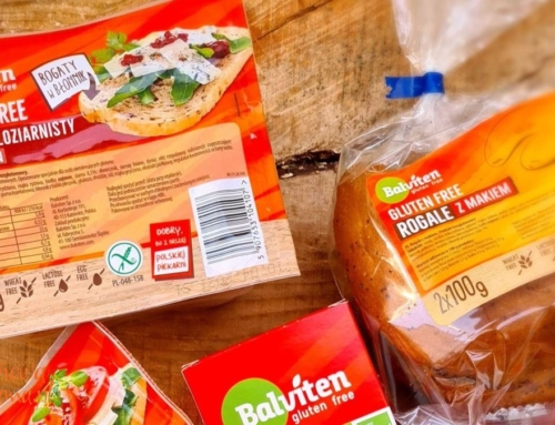 Balviten obniżył ceny chlebów bezglutenowych!