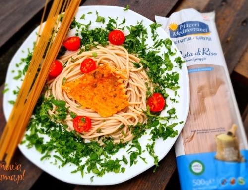 Nowa marka bezglutenowa: Piaceri Mediterranei w Jedz Bez Glutenu