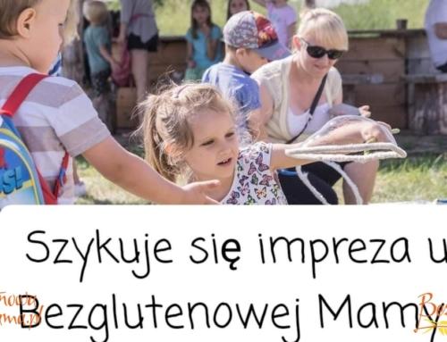 Dzień Dziecka z Bezglutenową Mamą 2021 w Lesznie