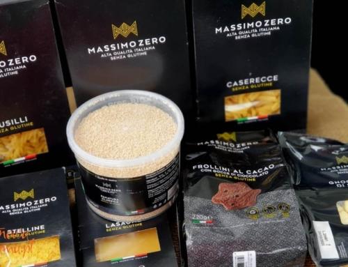 Massimo Zero – nowa włoska marka bezglutenowa w Polsce